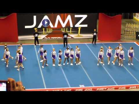 Cheer Championships 2010