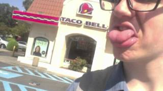 Watch Arrogant Sons Of Bitches Disappointment At The Taco Bell video