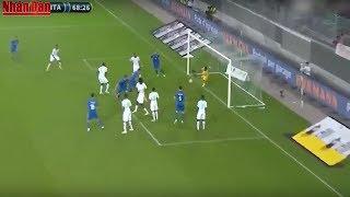 Tin Thể Thao 24h Hôm Nay (21h- 29/5): Siêu Quậy Balotelli Ghi Bàn GIúp Italia Của Mancini Thắng Đẹp