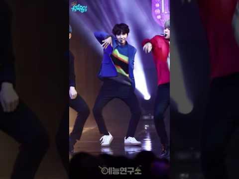 [예능연구소] 방탄소년단 Am I Wrong 슈가 Focused @쇼!음악중심_20161029 Am I Wrong BTS SUGA