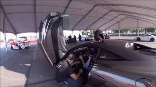 2018 Exotics Racing LA - McLaren 570S