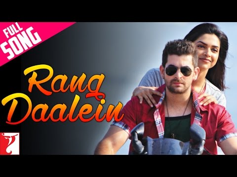 Rang Daalein - Full Song - Lafangey Parindey