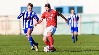 1.FCN 04 - Rostocker FC 2:0 (17.11.2018)