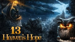 Heaven's Hope #013 - Geisterstunde