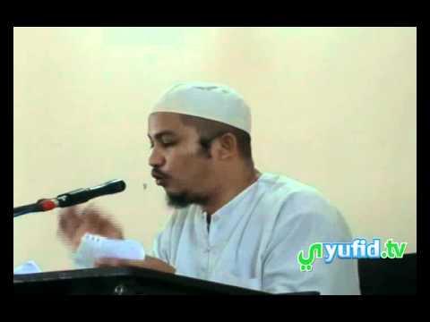 Ceramah Agama Islam Dan Pengajian Umum Menuntut Ilmu Dan Merawat Orang Tua - Ustadz Abdullah Taslim