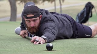 Alle sporten golf gevecht 2 Dude perfect