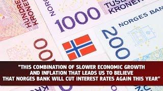Экономика Норвегии