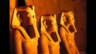 Rumours of egypt
