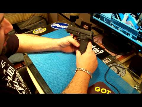 SIG SAUER P229 REVIEW Video