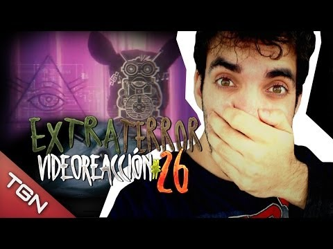 Extra Terror Video reacción 26# CREEPY FURBY COMMERCIAL