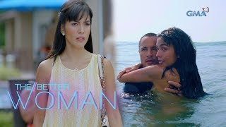 The Better Woman: Bonding time with bayaw | Episode 15