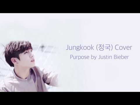 BTS Jungkook (정국) - Purpose (Cover Lyrics)