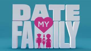 Date My Family Zambia | OFFICIAL FIRST EPISODE
