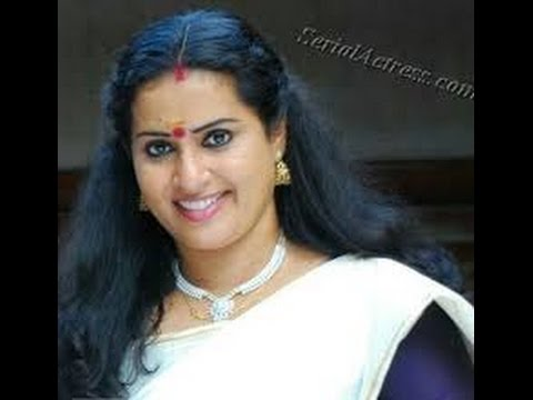 VENI Malayalam serial actress caught for immoral traffic.