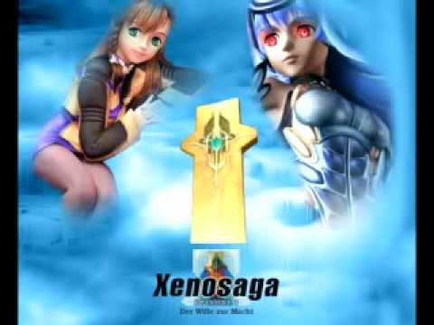 Xenosaga Episode I OST #18 - U.M.N Mode
