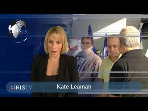 iHLS TV: Terror Threats and Robotic Convoys