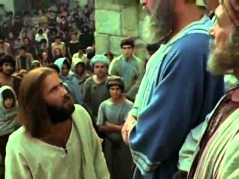 The Story of Jesus - Hiligaynon / Ilonggo / Illogo / Hiligainon Language (Philippines)