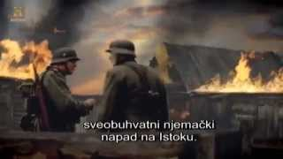 Sovjetska oluja bitka za Kursk (The Battle of Kursk sa prevodom) Soviet Storm: DRUGI SVETSKI RAT
