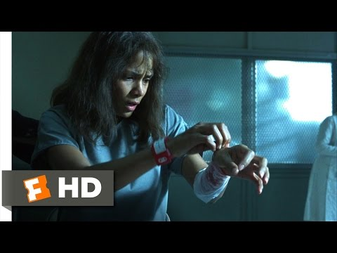 Gothika (5/10) Movie CLIP - You Said No Shock Treatment! (2003) HD