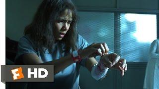 Gothika (5/10) Movie CLIP - You Said No Shock Treatment! (2003) HD