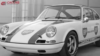 Randy Leffingwell on the history of Porsche model designations