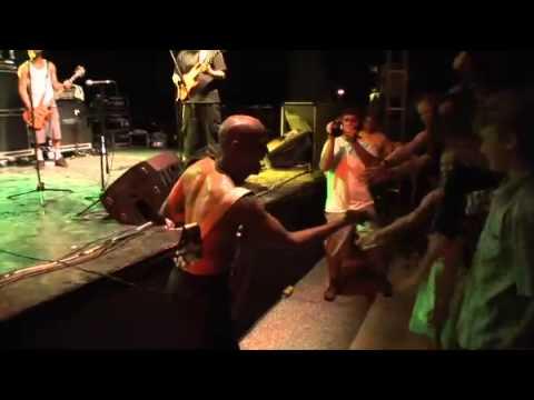 Celebrate Fishbone! Anniversary Video:  25 Years and Still Redhot!