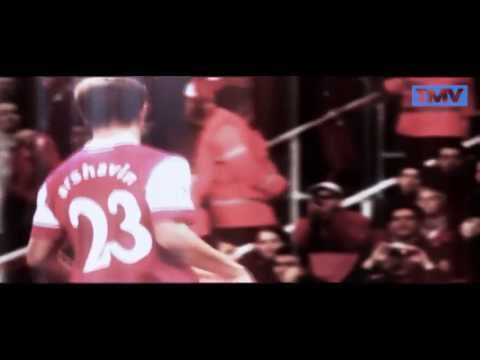 Andrey Arshavin - Arsenal Fc - Hard Times