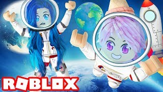 We're LOST in Roblox Outer Space!