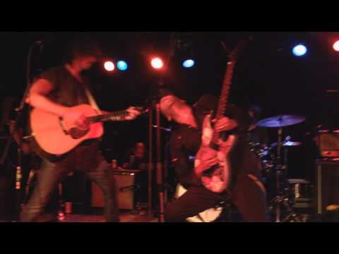 Tom Morello & Chris Cornell - 15Now Benefit - El Corazon Seattle 9.26.14