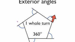 (8.43 MB) Angles in polygons- exterior angles Mp3