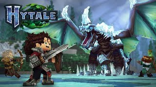 Hytale - Announcement Trailer [+ Quick Dev Commentary]