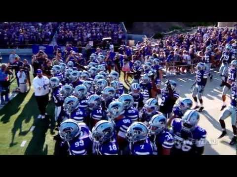 Stand Up For The Champions - 2012 K-state Football video