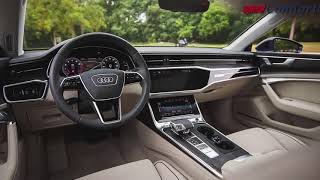 2019 Audi A7 3.0T: All New, Mostly Familiar