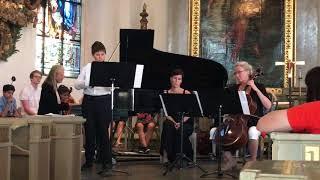 Vivaldi Violin Concerto in A minor, RV 356 Op 3 No 6.