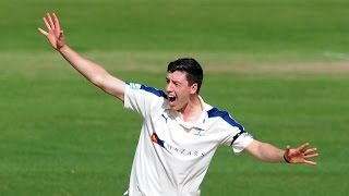 Hampshire v Yorkshire (County Championship Division One) - 14/09/15