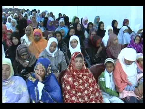 Bilal Show - Islamic Exhibition at Addis Ababa