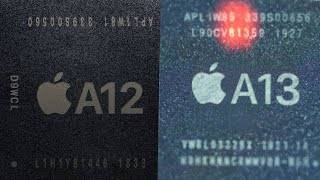 Apple A13 Bionic vs Apple A12 Bionic – Is the A13 worth it?