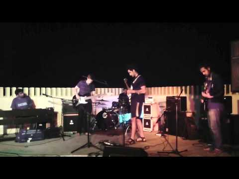 Whispering A Prayer- Steve Vai Cover By Sam Students video
