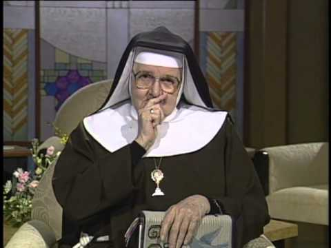 Mother Angelica Live Classic - Poor Sinners - 2/13/1996