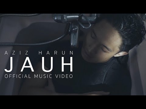 Download Aziz Harun - Jauh (Official Music Video) Mp4 baru