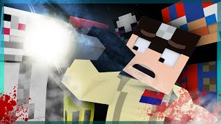 "Minecraft: Five Nights At Freddy's 2 ""THRILLER GAME"" Ep.7"