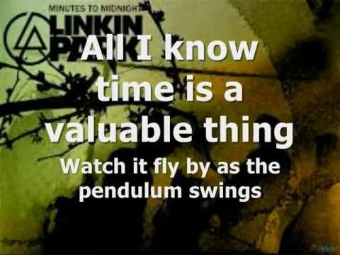 Linkin Park In The End Music Video Mp4 Free Mp3 Download