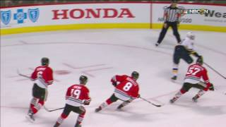 Gotta See It: Darling stretches out to deny Stastny
