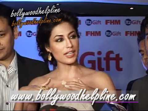 Chitrangada Singh At ITzGift-FHM Success Party