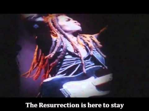 Lenny Kravitz - The Resurrection