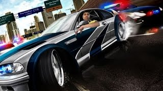 !!A que no me atrapan¡¡ need for speed most wanted-|-Ajugarfernando