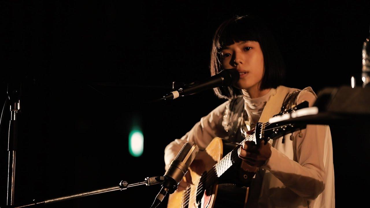 """カネコアヤノ - 「SHIBUYA全感覚祭」から""""燦々""""のギター弾き語り映像を公開 thm Music info Clip"""