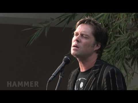 Rufus Wainwright Performs at the Hammer