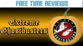 Download Lagu Free Time Reviews: Extreme Ghostbusters Gratis STAFABAND