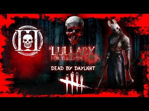 Dead by Daylight │ Третий престиж охотницы